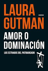Libro Amor O Dominacion