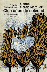 Libro Cien Años De Soledad ( 50 Años )