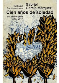 Papel Cien Años De Soledad (50 Años)