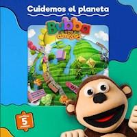 Libro Cuidemos El Planeta