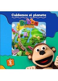 Papel Cuidemos El Planeta - Bubba Y Sus Amigos