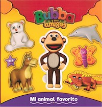 Libro Mi Animal Favorito
