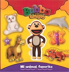 Papel Bubba - Mi Amimal Favorito