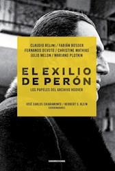 Libro El Exilio De Peron