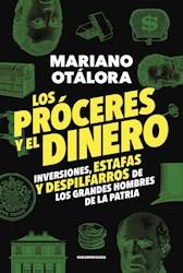 Libro Los Proceres Y El Dinero