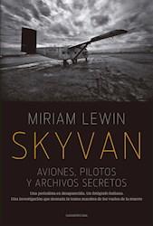 Libro Skyvan