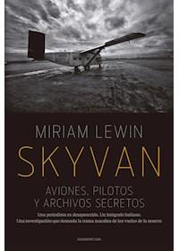 Papel Skyvan Aviones, Pilotos Y Archivos Secretos