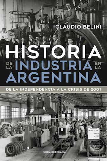 Papel Historia De La Industria En La Argentina