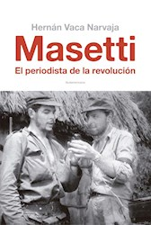 Libro Masetti
