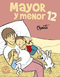 Libro 12. Mayor Y Menor