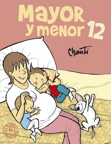 Papel Mayor Y Menor 12