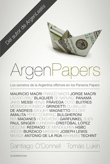 Papel Argenpapers