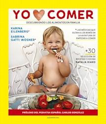 Libro Yo Amo Comer