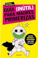 Papel GUIA (INUTIL) PARA MADRES PRIMERIZAS
