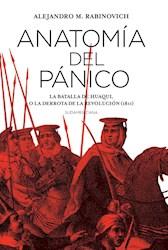 Libro Anatomia Del Panico