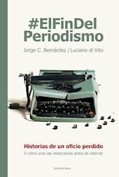 Libro # El Fin Del Periodismo