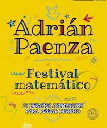 Libro Festival Matematico
