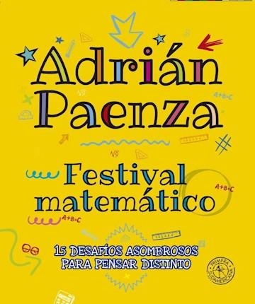 Papel Festival Matemático