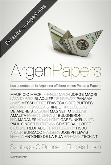E-book Argenpapers
