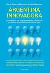 Libro Argentina Innovadora