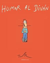Libro Humor Al Divan