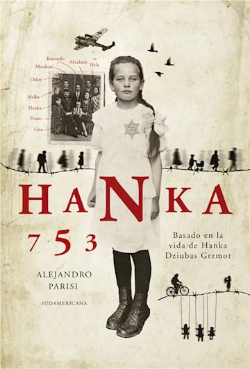 E-book Hanka 753