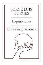 Papel Inquisiciones-Otras Inquisiciones