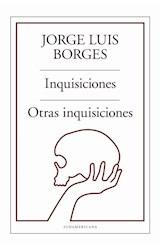 Papel INQUISICIONES OTRAS INQUISICIONES