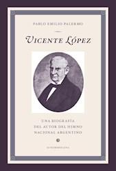 Libro Vicente Lopez