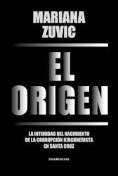 Libro El Origen