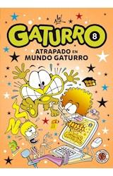 Papel GATURRO ATRAPADO EN MUNDO GATURRO