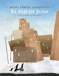 Libro El Pais De Juan