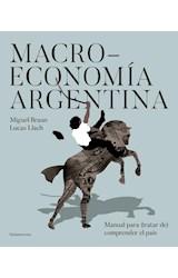 Papel MACRO-ECONOMIA ARGENTINA
