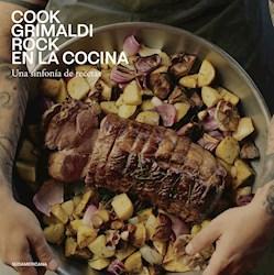Libro Rock En La Cocina