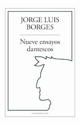 Papel NUEVE ENSAYOS DANTESCOS