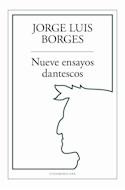 Papel NUEVE ENSAYOS DANTESCOS (RUSTICA)