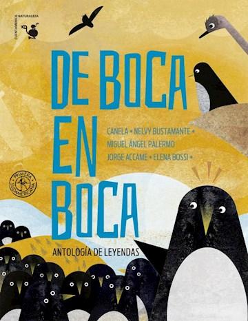 Papel De Boca En Boca