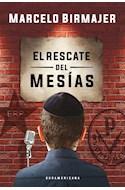 Papel RESCATE DEL MESIAS (COLECCION NARRATIVAS) (RUSTICA)