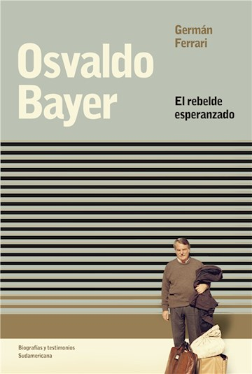 E-book Osvaldo Bayer