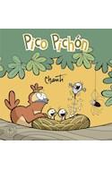 Papel PICO PICHON 1 (COLECCION PRIMERA SUDAMERICANA) (RUSTICA)