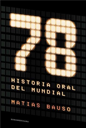 E-book 78. Historia Oral Del Mundial