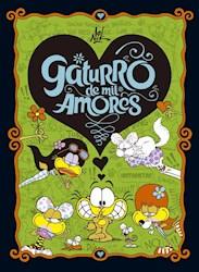 Libro Gaturro De Mil Amores