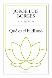 Libro Que Es El Budismo ?