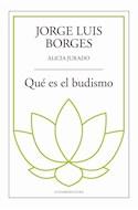 Papel Que Es El Budismo