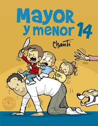 Libro 14. Mayor Y Menor