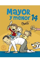 Papel MAYOR Y MENOR 14