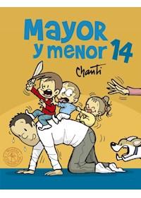 Papel Mayor Y Menor 14