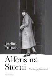 Papel Alfonsina Storni: Una Biografia Esencial