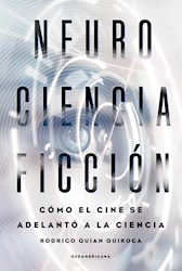 Libro Neurocienciaficcion