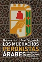 Papel LOS MUCHACHOS PERONISTAS ARABES